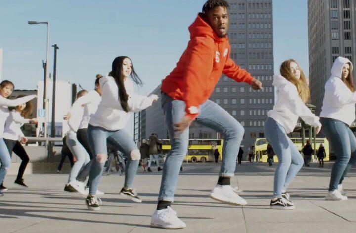 Danse Kuduro