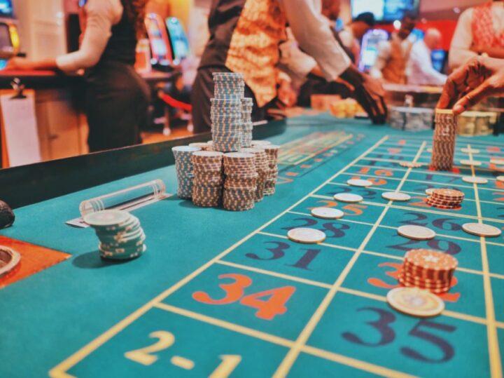 Photo casino